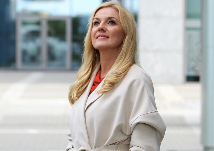 Czy zarzad spolki musi miec prezesa - Monika Drab-Grotowska